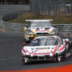 Wochenspiegel Ferrari 488 GT3 NLS1 2021