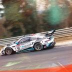 KCMG Porsche 911 GT3 R NLS1 2021