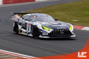 GetSpeed Mercedes AMG GT3 NLS2 2021