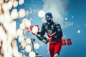 Pascal Wehrlein, TAG Heuer Porsche Formel-E-Team Rom 2021