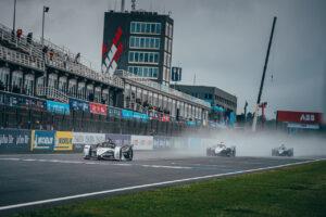 Valencia E-Prix 2021 FIA ABB Formula E