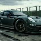 MRS Porsche