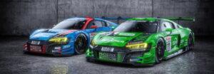 Phoenix Racing NLS2 2021