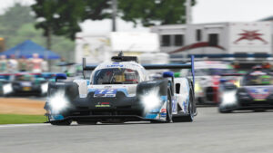 27.03.2021,†iRacing 12h Sebring powered by VCO, VCO Grand Slam, #72 Michele Costantini, APEX Racing Team, LMP2