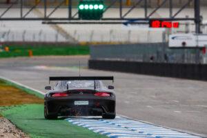 DTM Test Hockenheimring 2021