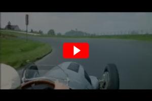 1962 Hermann Lang Nürburgring