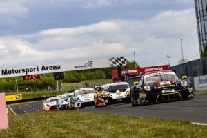 ADAC GT Masters, 1. + 2. Rennen Oschersleben 2021 - Precote Herberth Motorsport Porsche 911 GT3 R