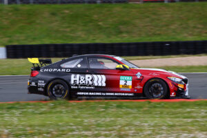 Hofor Racing by Bonk Motorsport BMW M4 GT4 ADAC GT4 Germany Oschersleben 2021