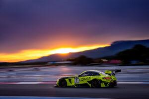 GT World Challenge Europe - Endurance Cup, Round 3 - Paul Ricard 2021 GetSpeed Mercedes-AMG GT3