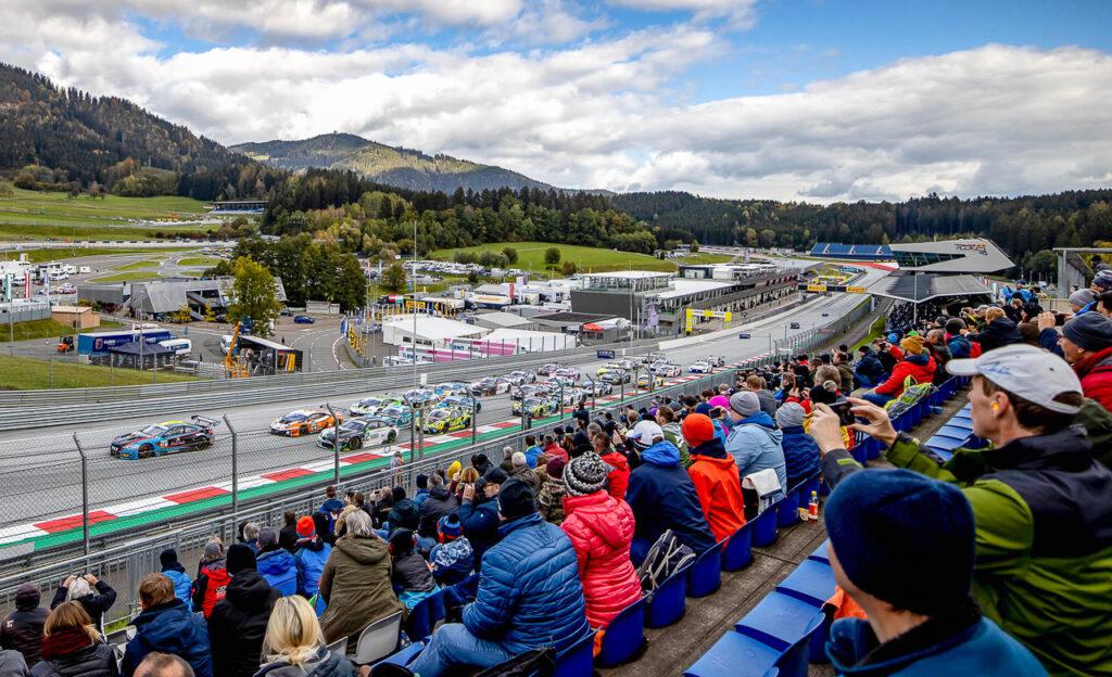 ADAC GT Masters, 9. + 10. Lauf Red Bull Ring 2020 - Foto: Gruppe C Photography; #14 BMW M6 GT3, MRS GT-Racing: Jens Klingmann, Erik Johansson