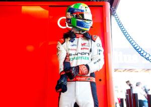 Formula E, Monaco E-Prix 2021 Lucas di Grassi