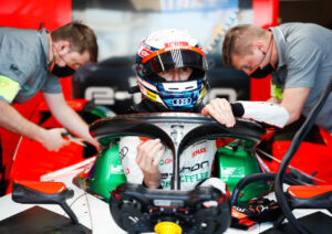 Formula E, Monaco E-Prix 2021 René Rast