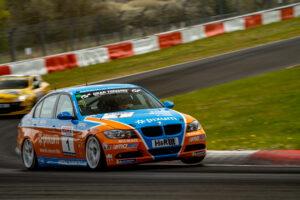 Adrenalin Motorsport BMW 325i NLS3 2021
