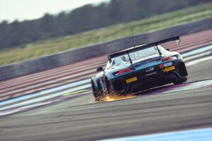 SPS automotive performance GTWC 2021 Paul Ricard Mercedes-AMG GT3