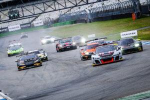 GT2 European Series 2021 Hockenheim