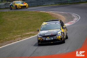 WS Racing NLS3 2021