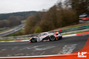 WTM Wochenspiegel Team Monschau Ferrari 488 GT3 Evo NLS3 2021