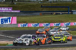 Start: Porsche 911 GT3 Cup, Ayhancan Güven (TR), Porsche Carrera Cup Deutschland, Oschersleben 2021