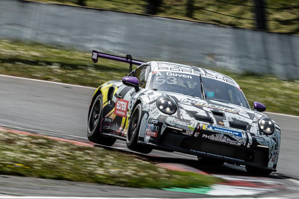 Porsche 911 GT3 Cup, Ayhancan Güven (TR), Porsche Carrera Cup Deutschland, Oschersleben 2021