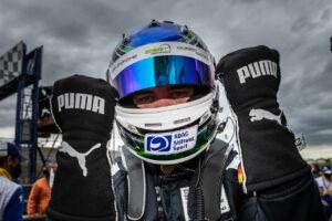 Laurin Heinrich (D), VAN BERGHE Huber Racing, Porsche Carrera Cup Deutschland, Oschersleben 2021
