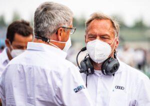 Volker Nossek Phoenix Racing