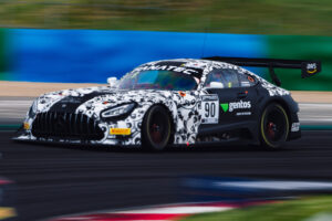 2021 Fanatec GT World Challenge Europe powered by AWS - Sprint Cup - Magny Cours (France) - May 8th - 10th, 2021- Madpanda Motorsport Mercedes-AMG GT3
