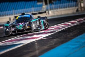 Black Falcon Ligier JS P320 LMP 3 Michelin Le Mans Cup 2021 Le Castellet