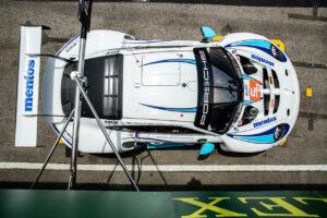 Project 1 Riccardo Pera, Matteo Cairoli, Egidio Perfetti Project 1 FIA WEC Portimao 2021