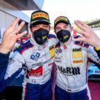 ADAC GT4 Germany Hofor Racing by Bonk Motorsport Gabriele Piana Michael Schrey Spielberg 2021