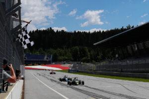 ADAC Formel 4 Spielberg Red Bull Ring 2021