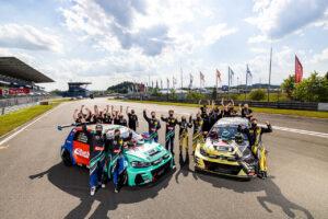 Max Kruse Racing N24h 2021