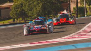 WTM Racing LMP3 Michelin Le Mans Cup Le Castellet 2021