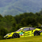 ADAC GT Masters 3. + 4. Rennen Red Bull Ring 2021 - SSR Performance Porsche 911 GT3 R