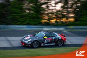 Mathol Racing Porsche Cayman N24h 2021