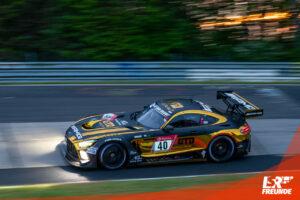 10Q Racing Team Mercedes-AMG GT3 N24h 2021