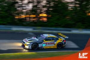 ROWE Racing BMW M6 GT3 N24h 2021
