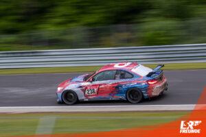 Bonk Motorsport BMW M2 CS N24h 2021