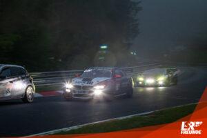 Hofor Racing by Bonk Motorsport BMW M4 GT4 N24h 2021