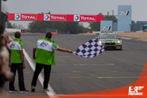 Bonk Motorsport Seat Cupra TCR N24h 2021