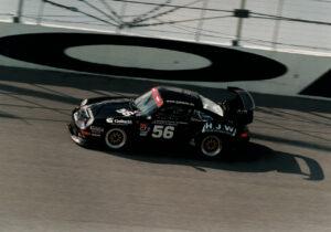 Manthey Racing Daytona