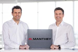 Nicolas und Martin Raeder Manthey Racing GmbH