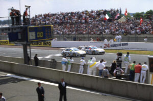 Manthey Le Mans 1999