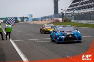 Ring Racing Lexus RC F N24h 2021